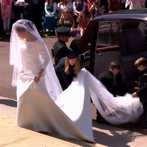Givenchy Tiara M the 2018 royal wedding of meghan markle and prince harry