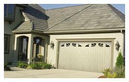 Doorlink Model 3610 Residential Steel Garage Doors Tempe Garage Doors Tempe