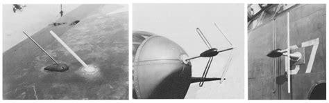 night fighter radars  wwii