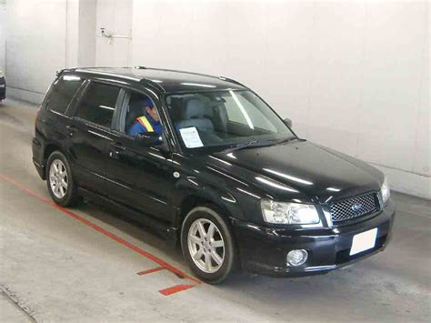 used subaru forester used japanese subaru forester 2003 for sale car junction