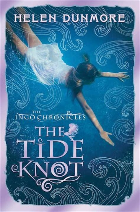 Obral Novel Murah The Tide Knot Helen Dnmore the tide knot scholastic club