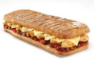 panini italissimo mexicana chicken crocodille