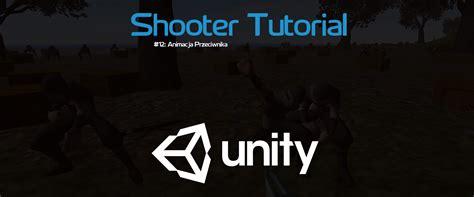 zombie tutorial unity unity3d fps tutorial 12 animacja postaci przeciwnika