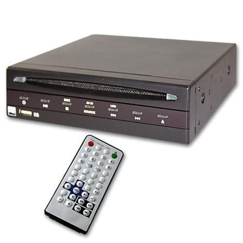 Auto Dvd Player by Dietz Auto Dvd Player Boa 85700 Car Usb Mp3