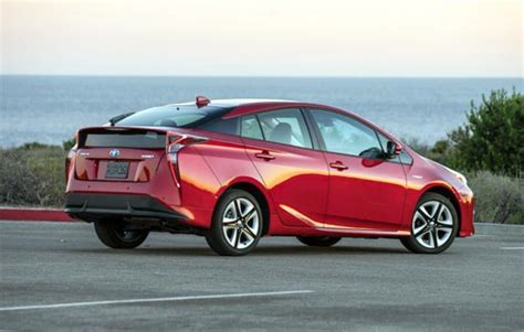 2019 Toyota Prius In Hybrid by 2019 Toyota Prius Hybrid Review Interior And Release