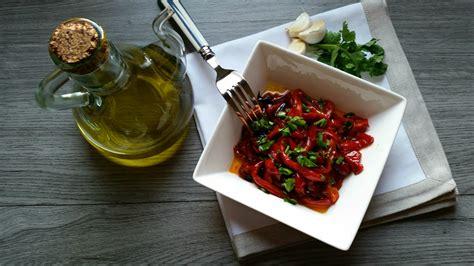 come cucinare i peperoni in agrodolce peperoni in agrodolce dolcesale in cucina