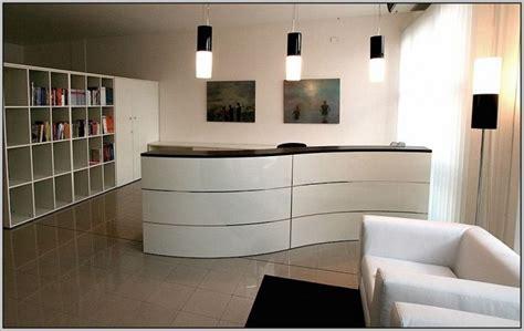 used office reception desk used office reception desk desk home design ideas