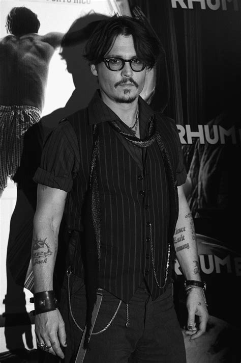 johnny depp winona ryder tattoo 6 who tattooed their partner s name on their