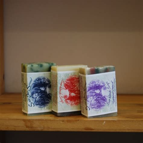 Handmade Soap California - handmade soap