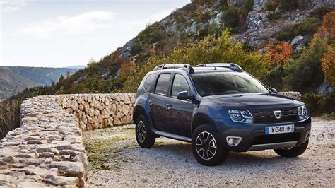 renault duster 2017 black dacia duster prestige dci 110 edc 2017 review by car