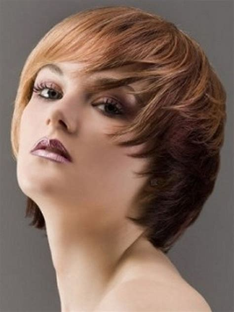 short hair styles overweight 2013 short hair fat face pictures short hairstyle 2013