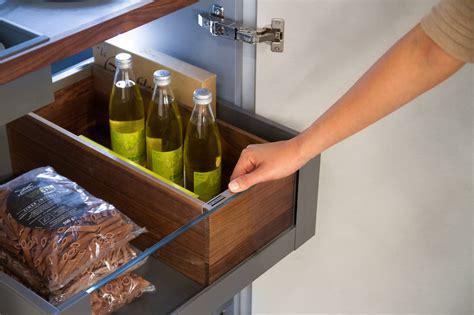 cucine interni cuisine bois moderne un design moderne avec loft snaidero