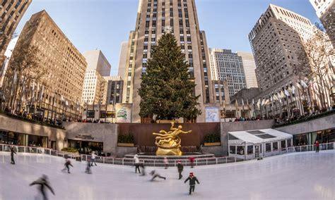 10 fakten zum weihnachtsbaum in new york