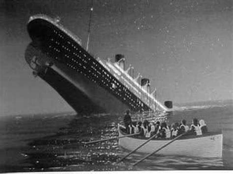 all about unique facts: new/old original titanic pictures