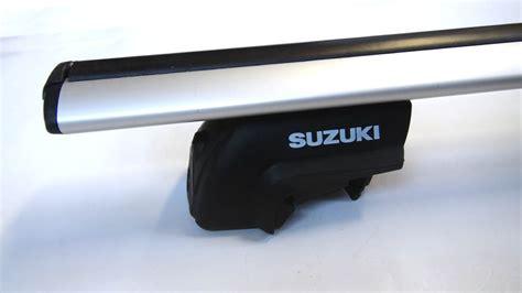 Suzuki Sx4 Roof Rack Cross Bars Autohaus F 252 Rst Onlineshop Multi Roof Rack Bar Rail