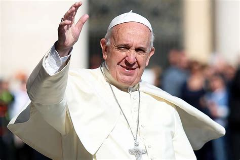 Daniele Emola Mba St Francis by Want To Get To Jesus Be Meek Pope Francis Says