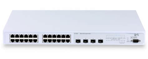Hp Jg924a Hp Officeconnect Managed Switch 24 Port Gigabit 4sfp 192 3com 3c17400 3824 24 port gigabit managed lan switch