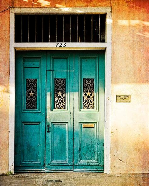 New Orleans Doors by 1000 Images About Doors On Shabby New