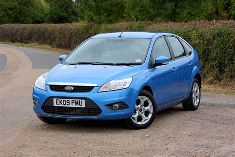 2008 Ford Focus Mpg by Ford Focus Hatchback 2005 2011 Running Costs Parkers