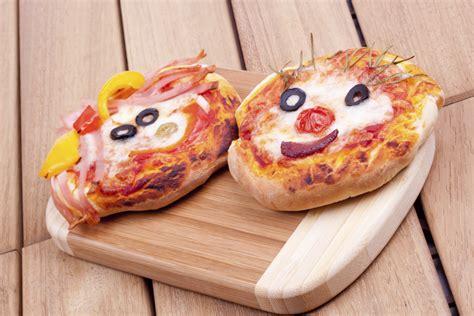 ideas para hacer con nios pizza con nios san valent 237 n 10 snacks saludables que puedes utilizar para un