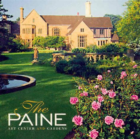 Paine Center And Gardens by Oshkosh Wisconsin Paine Center And Gardens Photo Picture Image