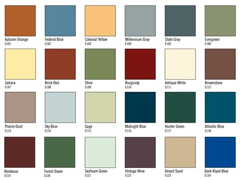 color vinyl vinyl fence colors