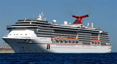 carnival pride cruise ship baltimore carnival pride itinerary schedule current position