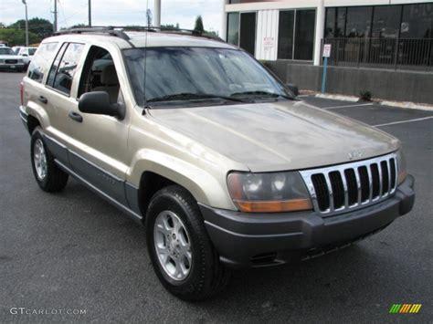 2000 chagne pearlcoat jeep grand laredo 39740305 gtcarlot car color galleries