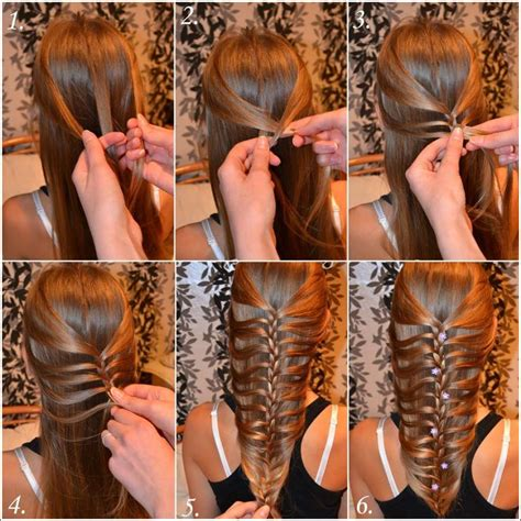 braided hairstyles party who will try this stunning braided hairstyle for a party