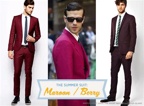 color suite s summer suits a gentleman s guide the gentlemanual