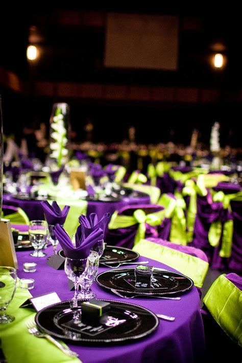 361 best PURPLE CENTERPIECES AND WEDDINGS images on