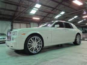 2004 Rolls Royce Phantom For Sale 2004 Rolls Royce Phantom White For Sale Craigslist Used