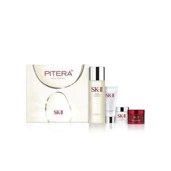 Trial Kit Sk Ii Indonesia pitera line set