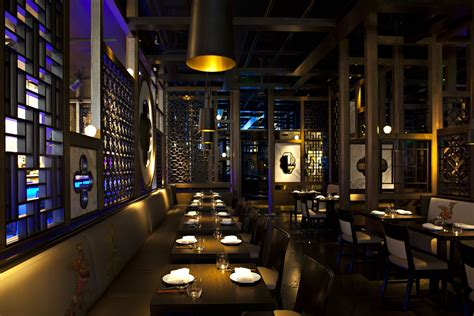 hakkasan san francisco restaurant san francisco ca hakkasan nyc sf la lv mark richey woodworking