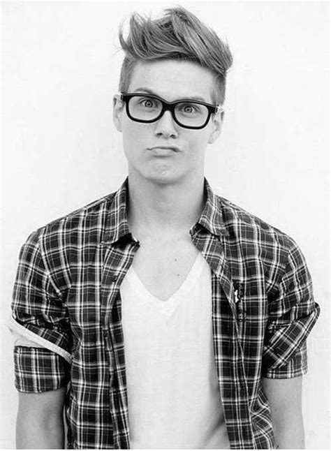 hairstyles for hipster glasses boys hair cut styles mens hairstyles 2018