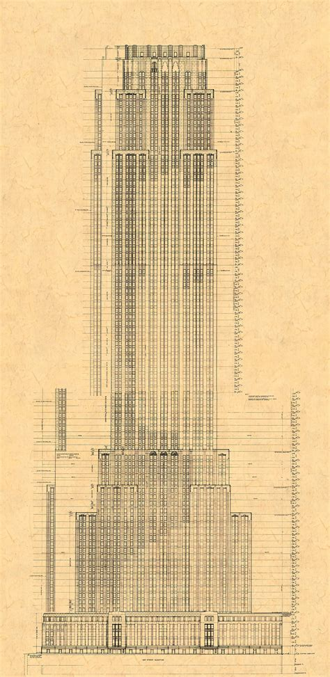empire state building design structure durdgereport492 web fc2 com