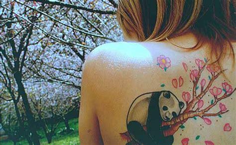 tattoo urso panda significado 25 fotos de tatuagens de urso significados