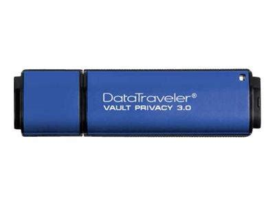 Dijamin Flash Disk Kingston 4 Gb Kw kingston data traveller 8gb vault privacy usb 3 0 flash