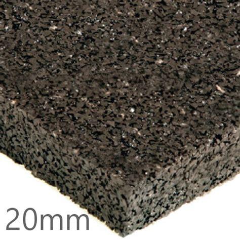jcw barrier mat acoustic decks cement particle