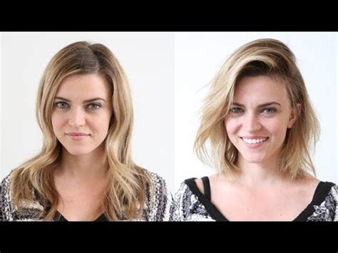 before and after hair styles of faces considering a bob haircut what to know before you hit the