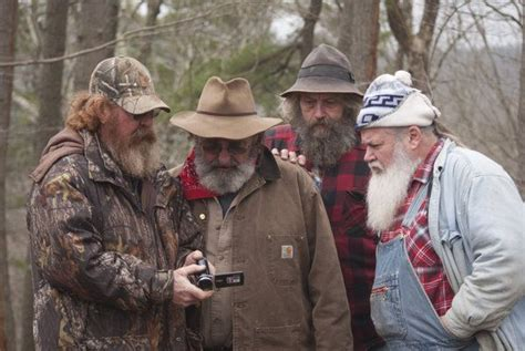 show monster review of mountain monsters tv show gt bigfoot buzz just