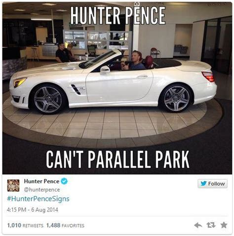 Hunter Pence Memes - hunter pence signs know your meme