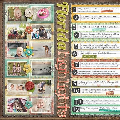 scrapbook layout travel 1000 images about travel scrapbook layouts on pinterest