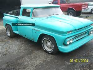 vintage 1960 chevrolet truck make a rat rod