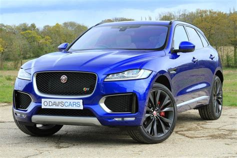 jaguar used for sale used 2017 jaguar f pace r sport awd for sale in autos post