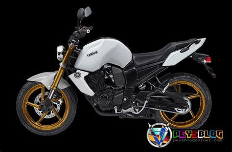 Yamaha Byson 2015 Karbu modif simple yamaha byson keren dan yang penting gak