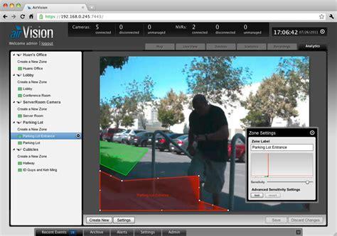 Cctv Ubiquiti ubiquiti airvision cameras cctv forum