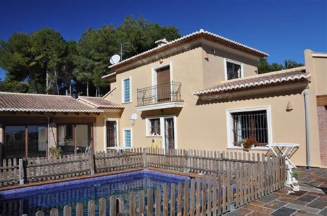 villas for sale moraira villa for sale in moraira