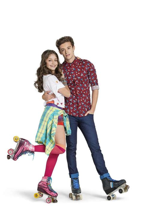 soy luna rock and roll star soy luna fotos