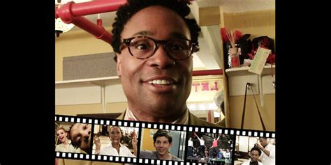 billy porter land of lola live land of lola backstage at kinky boots with billy porter